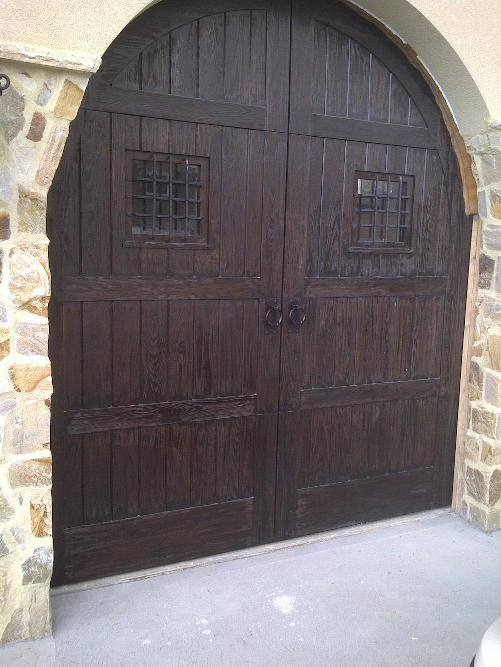 Custom garage doors · garden city ny