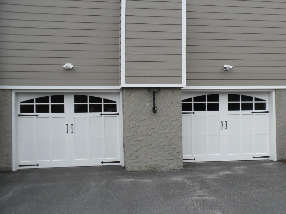 Manhasset NY & Steel Garage Doors | Regina Door and Design